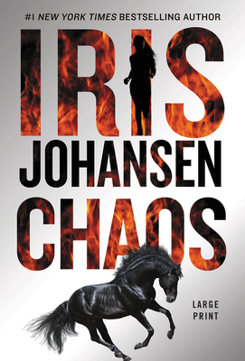 Cover for Chaos