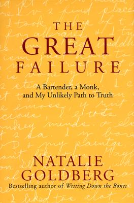 Cover for The Great Failure
