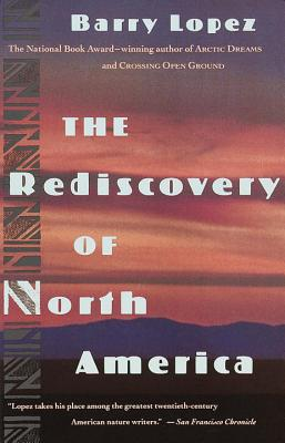 Rediscovery of North America Cover
