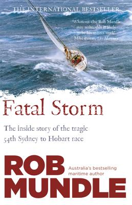 Fatal Storm Cover Image