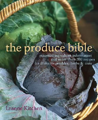 The Produce Bible Cover
