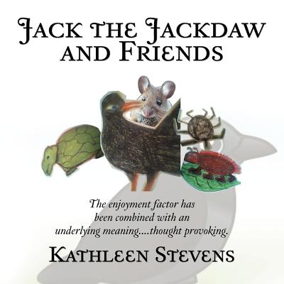 Jack the Jackdaw and Friends Cover
