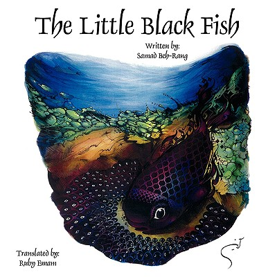 The Little Black Fish Cover Image