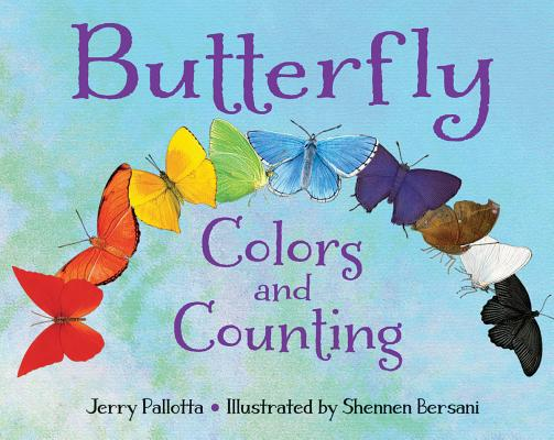 Butterfly Colors and Counting Cover