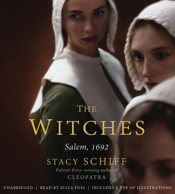 The Witches Lib/E: Salem, 1692 Cover Image