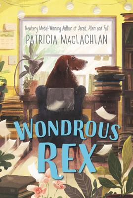 Wondrous Rex Cover Image