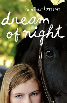 Dream of Night Cover