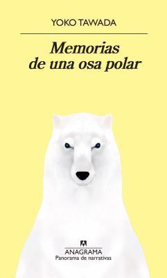 Memorias de Una Osa Polar Cover Image