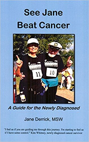 See Jane Beat Cancer: A Guide for the newly Diagnosed Cover Image