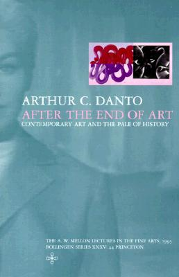 Cover for After the End of Art