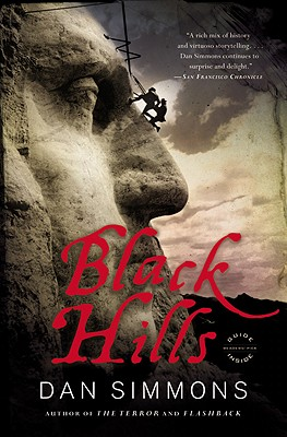 Black Hills Cover Image