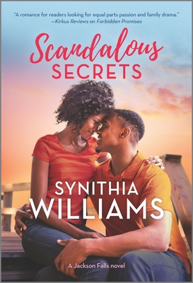 Scandalous Secrets Cover Image