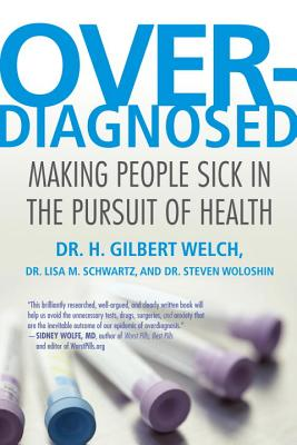 Overdiagnosed Cover