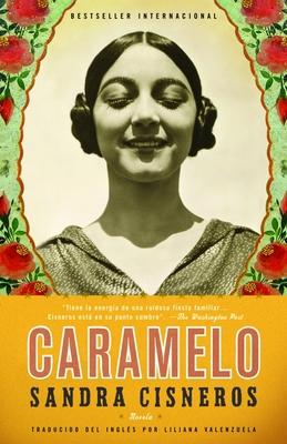 Caramelo: En Espanol Cover Image
