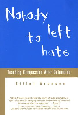 Nobody Left to Hate: Teaching Compassion after Columbine Cover Image