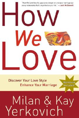How We Love Cover