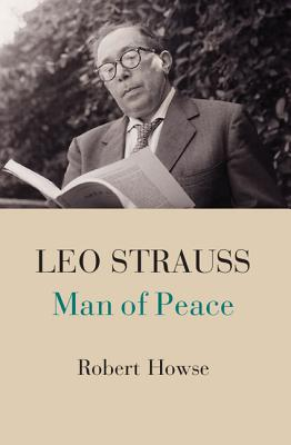 Cover for Leo Strauss