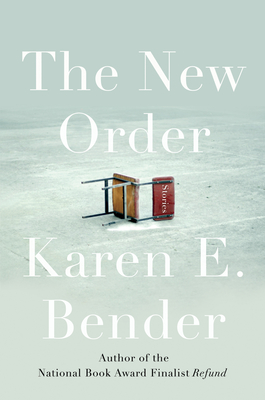 Cover for The New Order
