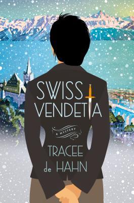 Swiss Vendetta Cover