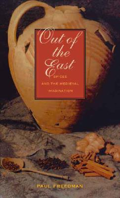 Cover for Out of the East