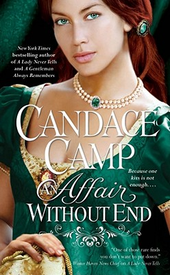 An Affair Without End Cover