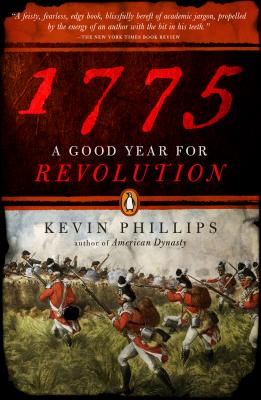 1775: A Good Year for Revolution Cover Image