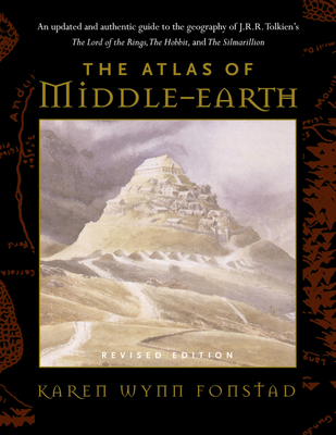 Atlas of Middle-earth Cover Image