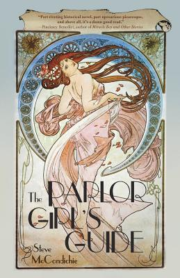 Cover for The Parlor Girl's Guide