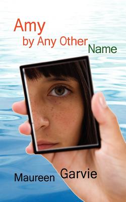 Amy by Any Other Name Cover