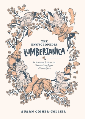 Encyclopedia Lumberjanica: An Illustrated Guide to the World of Lumberjanes  Cover Image