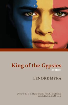 King of the Gypsies Cover