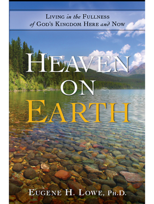 Cover for Heaven on Earth