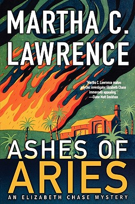 Ashes of Aries Cover