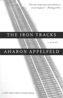 The Iron Tracks Cover