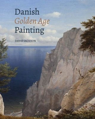 Cover for Danish Golden Age Painting