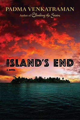 Island's End Cover