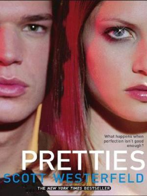 Pretties Cover Image