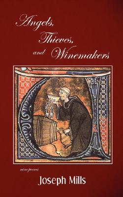 Angels, Thieves, and Winemakers Cover