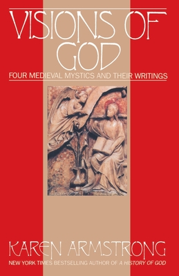 Visions of God Cover