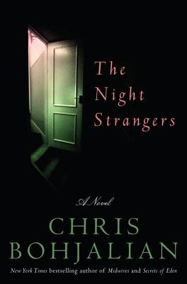 The Night Strangers Cover