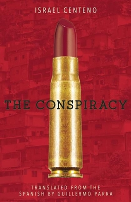 The Conspiracy Cover Image
