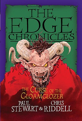 Edge Chronicles Cover