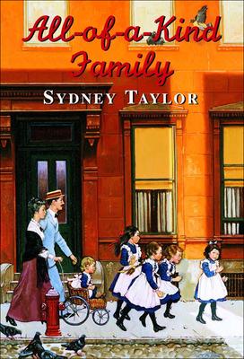 All-Of-A-Kind Family (All-Of-A-Kind Family (Pb)) Cover Image