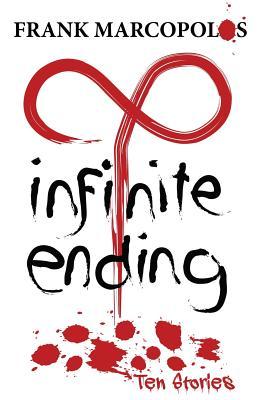 Cover for Infinite Ending