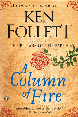 Column of Fire cover image