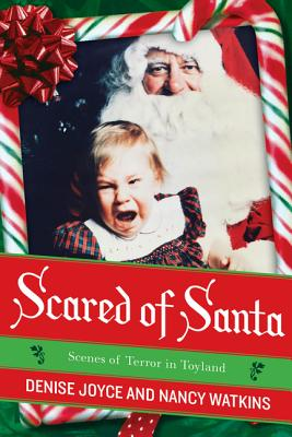 Scared of Santa Cover