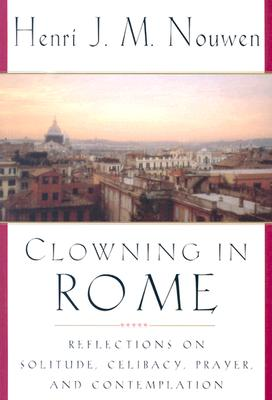 Clowning in Rome Cover