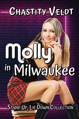 Molly in Milwaukee Cover Image