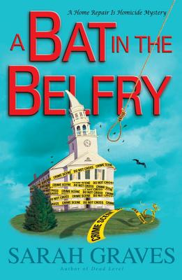 A Bat in the Belfry Cover