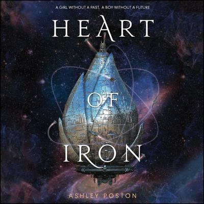 Heart of Iron Lib/E Cover Image